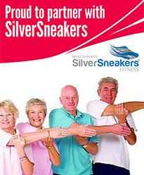 Silver Sneakers Logo